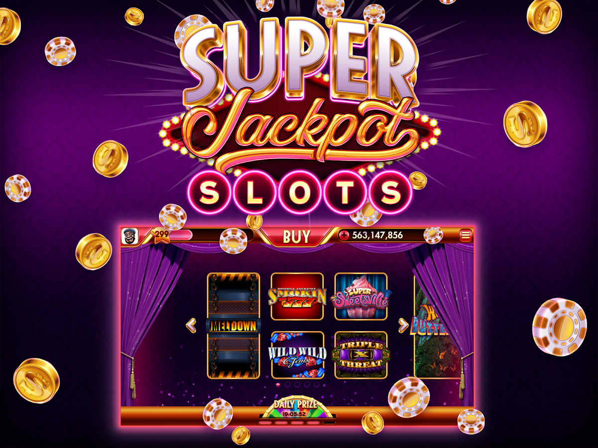How to hit the biggest casino jackpot?