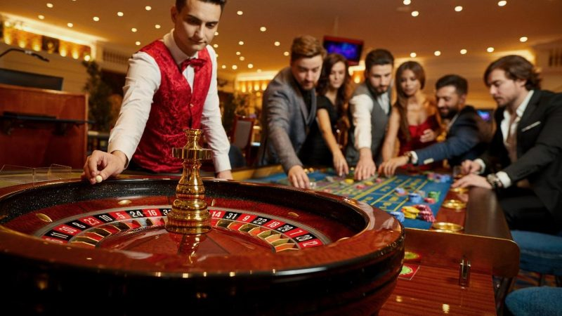 Best casino games online to make fun