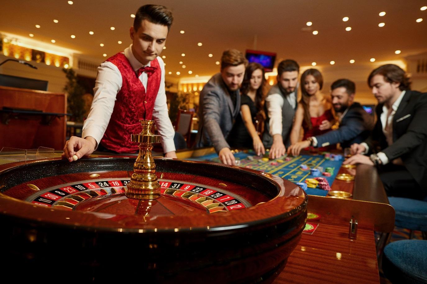 Best casino games online to make fun