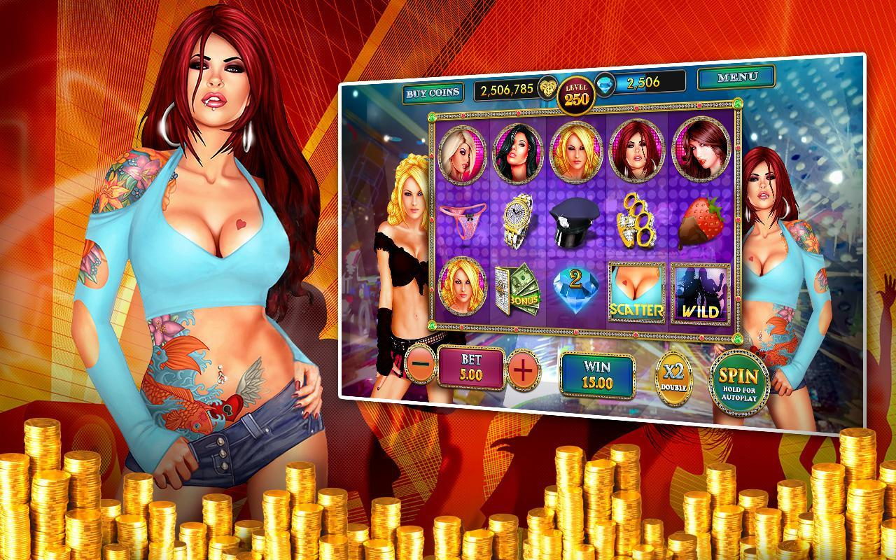 Play the best pokies on lounge casino